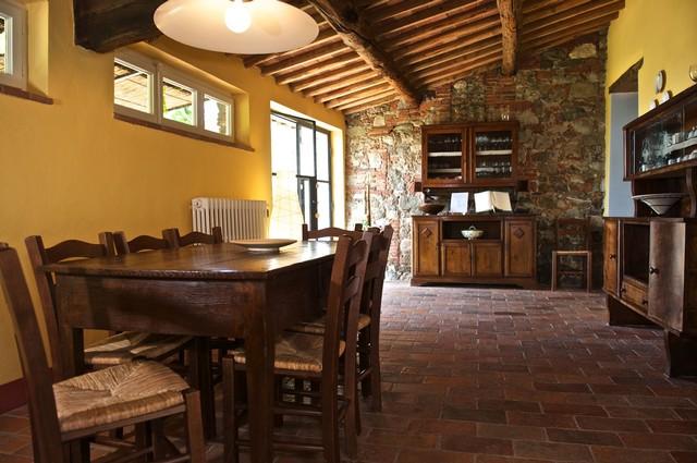 Villa Sant Andrea Agriturismo Toscana